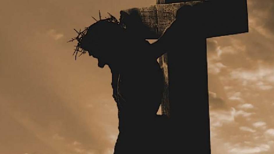 Jésus est mort pour moi