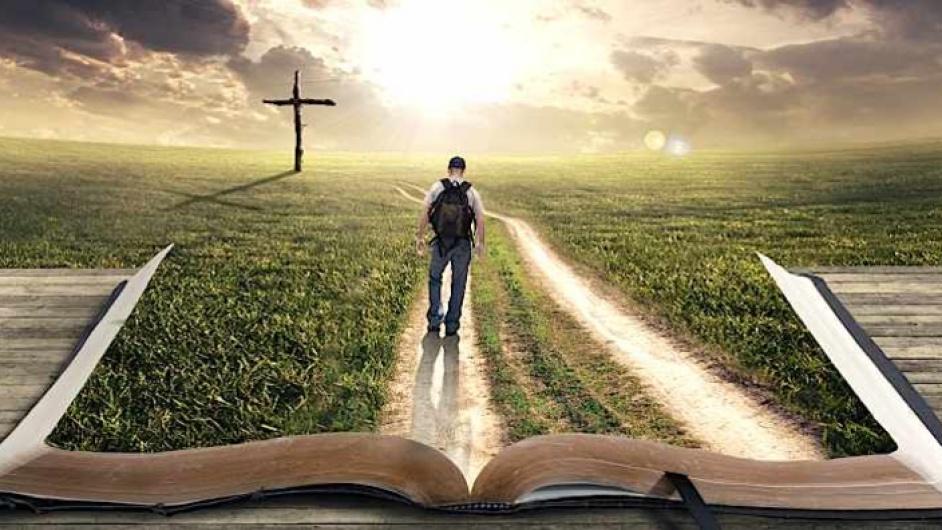 Je décide : suivre Jésus ?